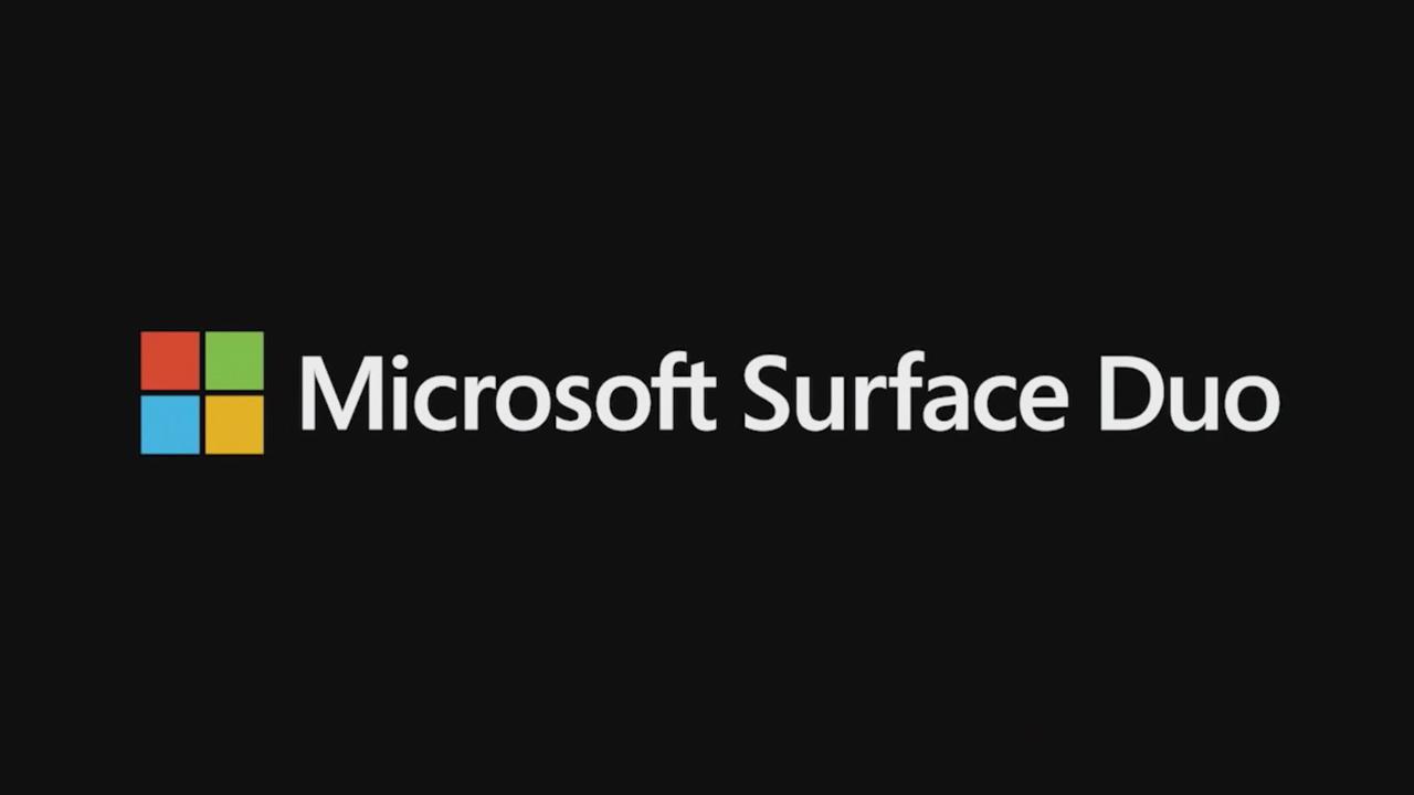 Surface Duo、技適を通過。日本でも発売へ