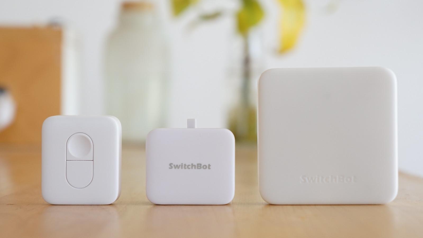 安くカンタンにスマートホーム化できる「SwitchBot」をレビュー
