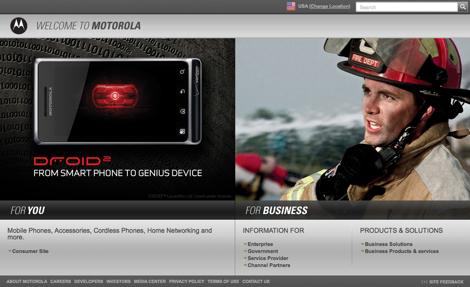 HTCとMotorolaが2011年初頭にAndroidタブレットPCを発売!?