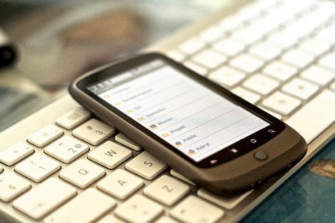 ATOK for Androidで記号をすばやく入力する方法。