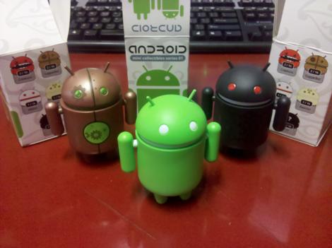Android 5.0が2012年第2四半期に発表か。Windows 8との共存が可能に?