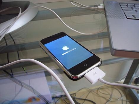 iOS 5.1は3月に発表かも。大きなアップデートはSiriの日本語対応。