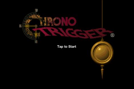 平成最高のゲーム、アプリ版「クロノ・トリガー」が半額に