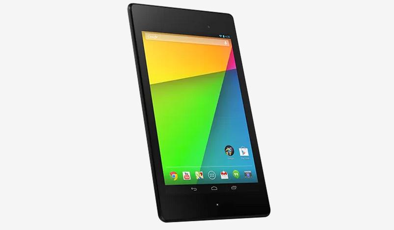 新型Nexus7の予約受付開始!ヨドバシとビックカメラは1%ポイント還元、ASUSではプリペイドSIMとのセット販売も!