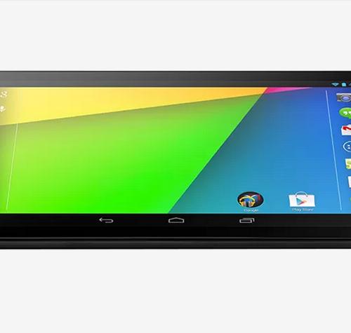 米で販売される新型Nexus7は技適通過済み!技適マークの表示も可能!