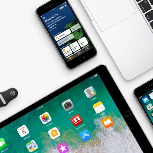 Apple CEO ティム・クック「iPadとMacの統合はユーザーが望んでいない」