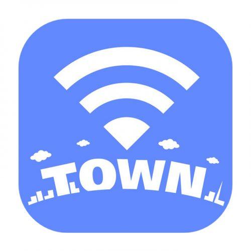 iOS版「タウンWi-Fi」にVPN機能が追加。月間1GBまで無料に