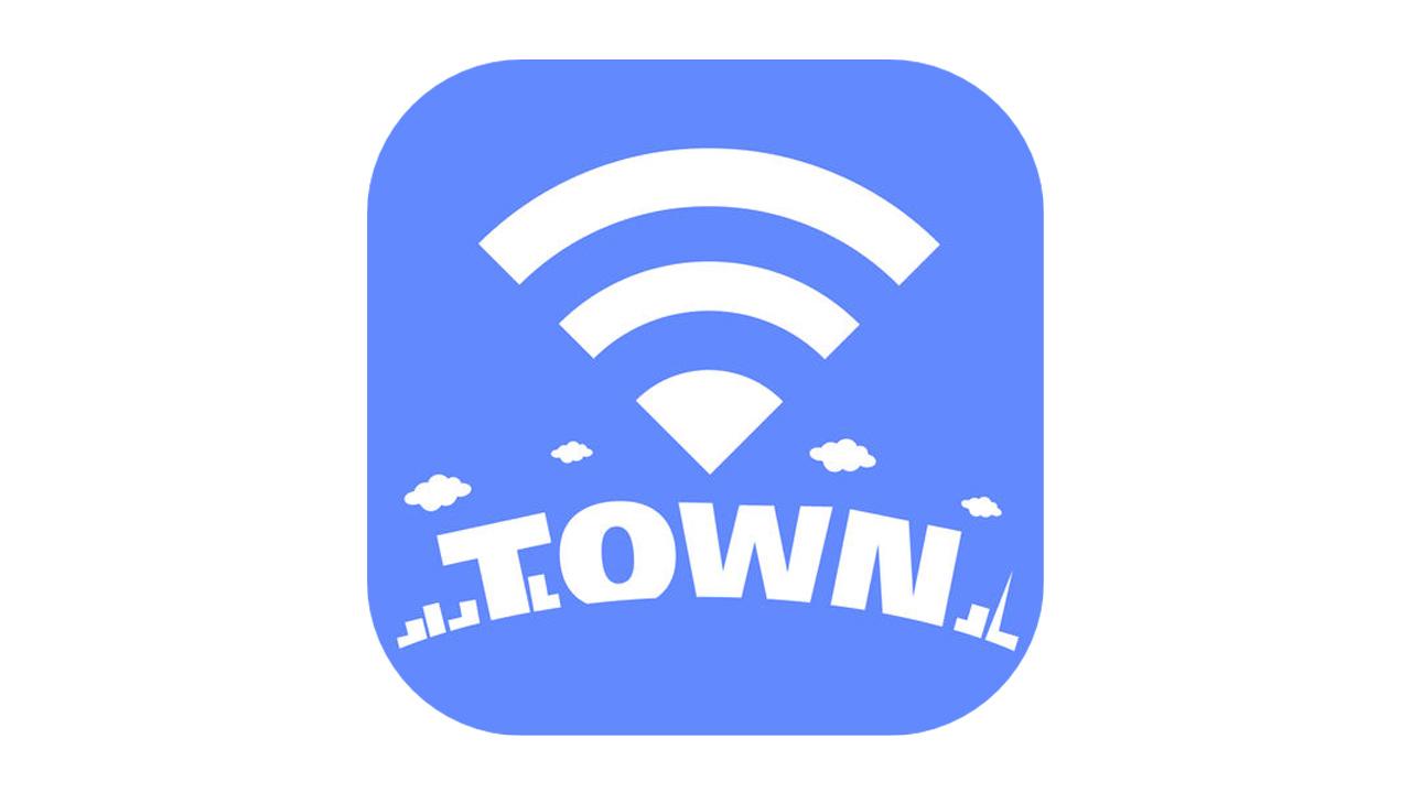 タウンWi-Fi、つながりやすいWi-Fiスポットを地図上で探せる「マップ機能」を追加