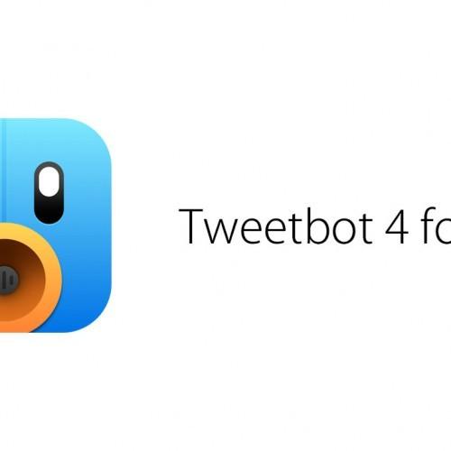 「Tweetbot 4 for iOS」が公開――コンテンツブロッカーに対応、期間限定50%オフで販売中