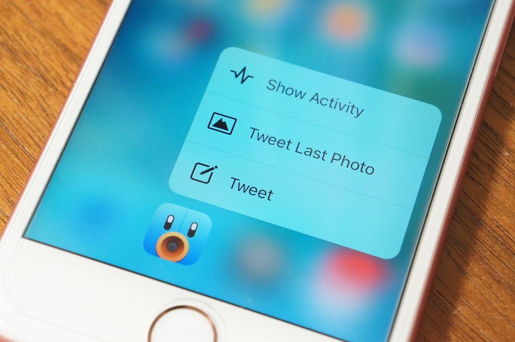 「Tweetbot 4 for iOS」が3Dタッチと日本語に対応――50%のセールも継続中