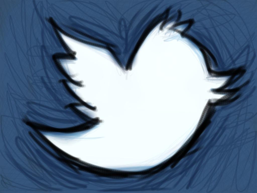 Twitter、ユーザー数伸びず。Facebookの五分の一に
