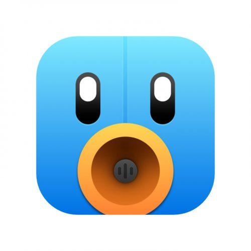 半額、快適にエゴサーチできるTwitterアプリ「Tweetbot」がセール