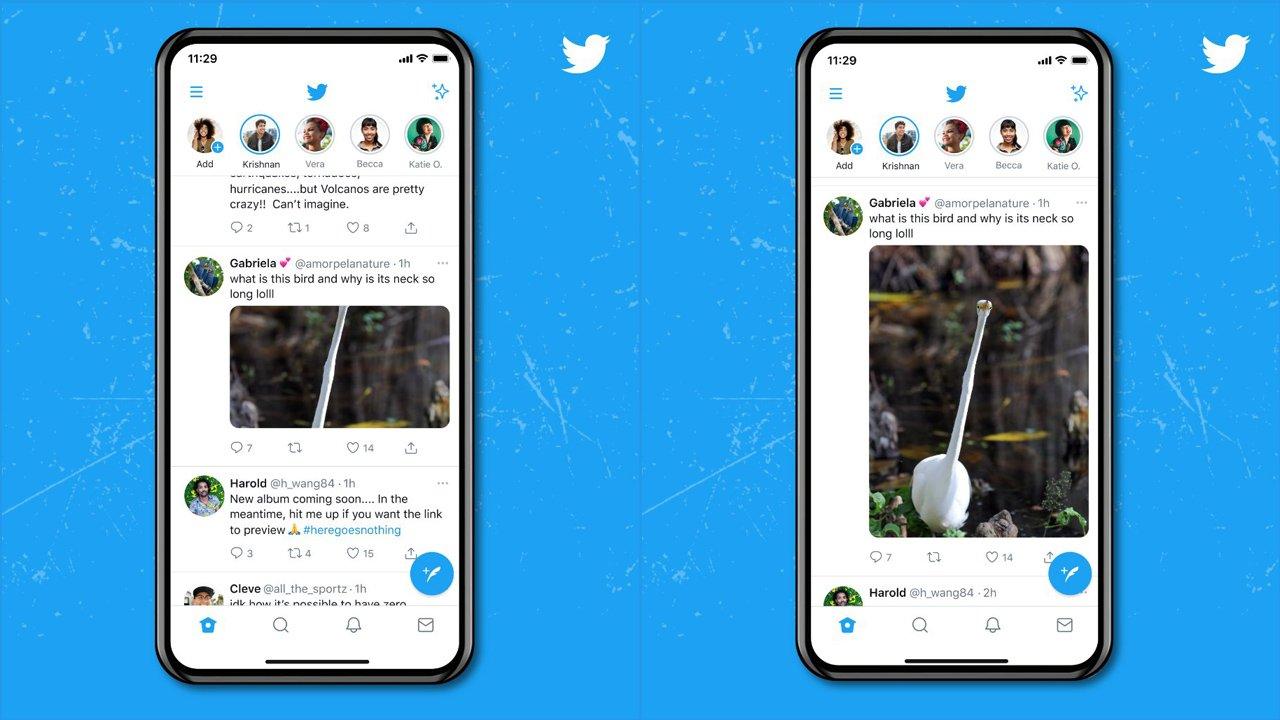 Twitter、ようやく縦長画像に対応。縦長にならない原因は?