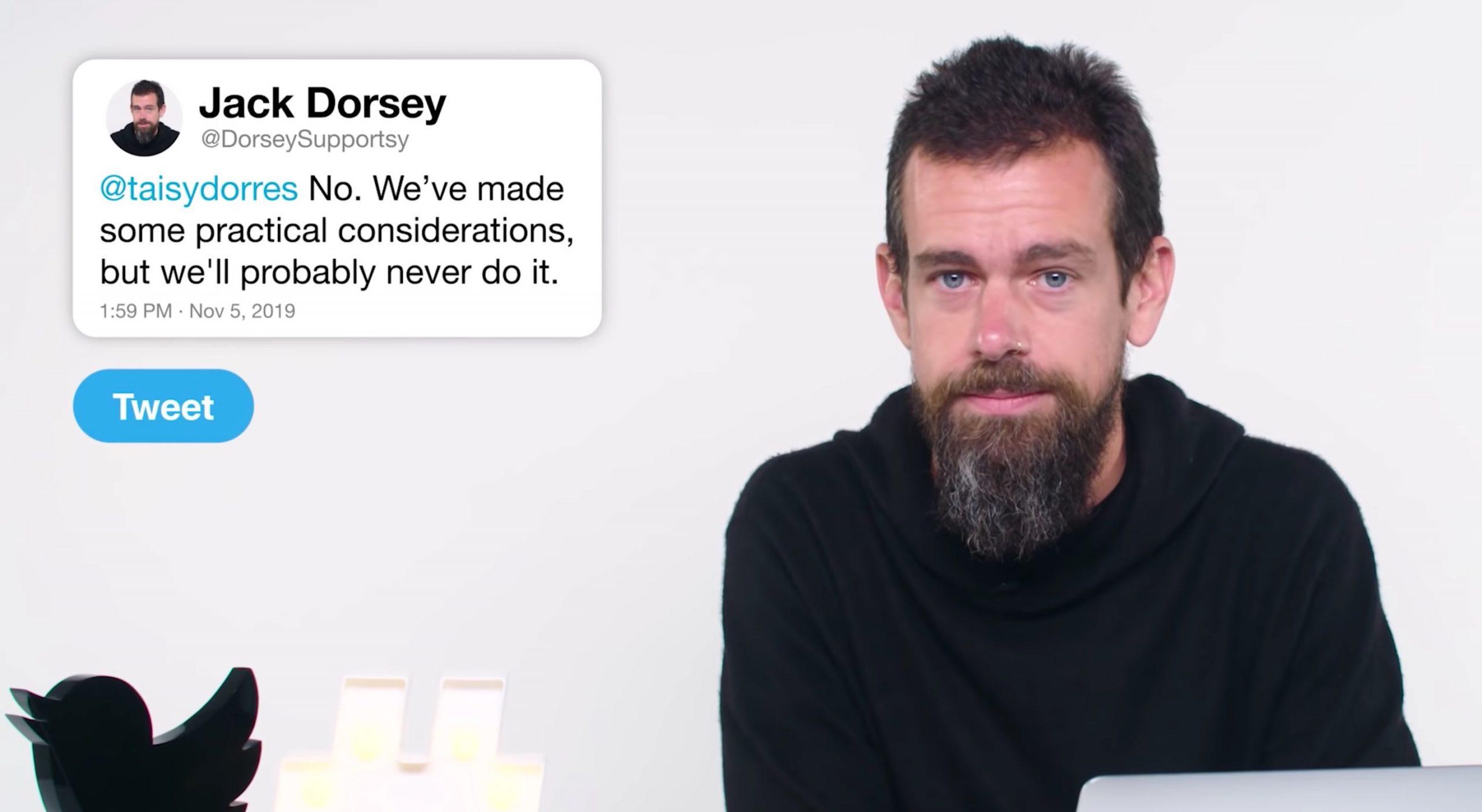 Twitter、ツイートの編集機能を年内は導入しないと明言