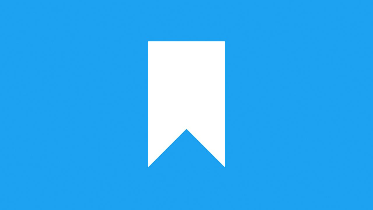 Twitter、ツイートをバレずに保存できる「ブックマーク」がついに正式公開