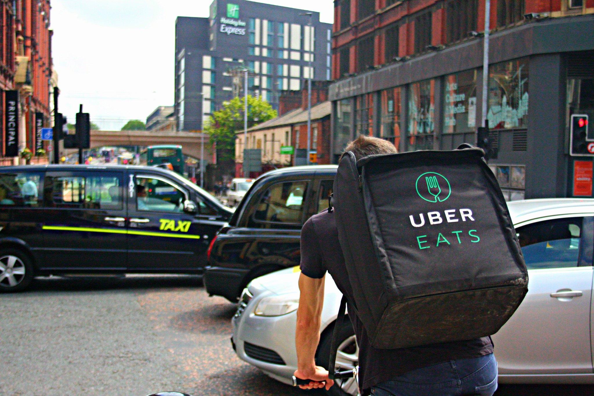 Uber Eats、月額980円のサブスクを日本で提供か
