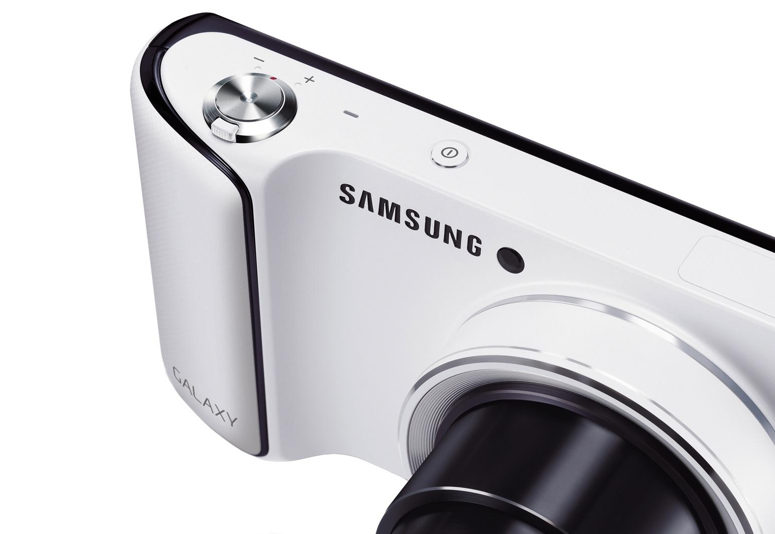 サムスン、前モデルからカメラの性能を大幅に向上した「GALAXY Camera2」を開発か