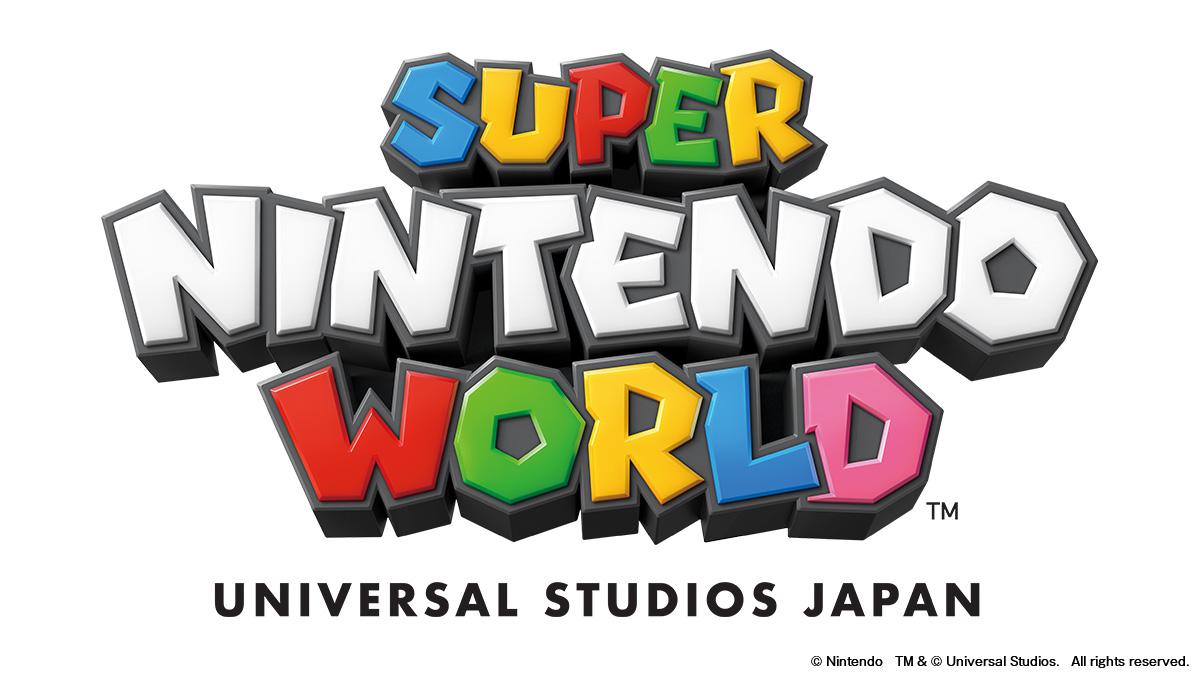 USJ、任天堂エリア「スーパーニンテンドーワールド」はスマホ連動の体験型テーマパークに