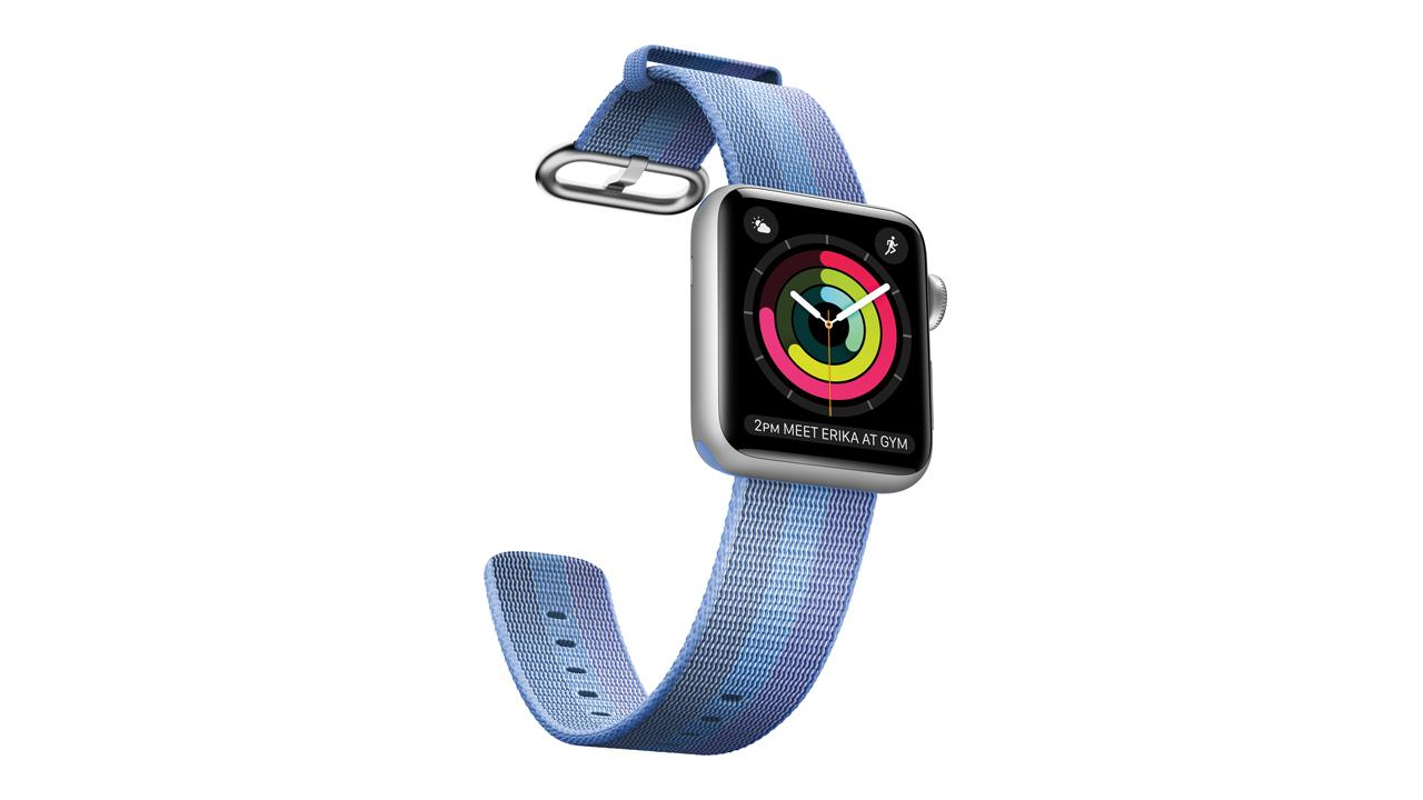 Apple、「watchOS 3.2」アップデートをリリース。新機能シアターモードなど
