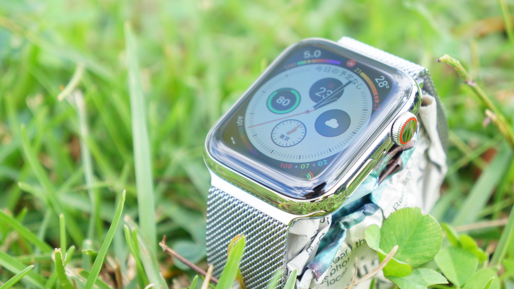「watchOS 6」 の新機能と変更点の一部が明らかに
