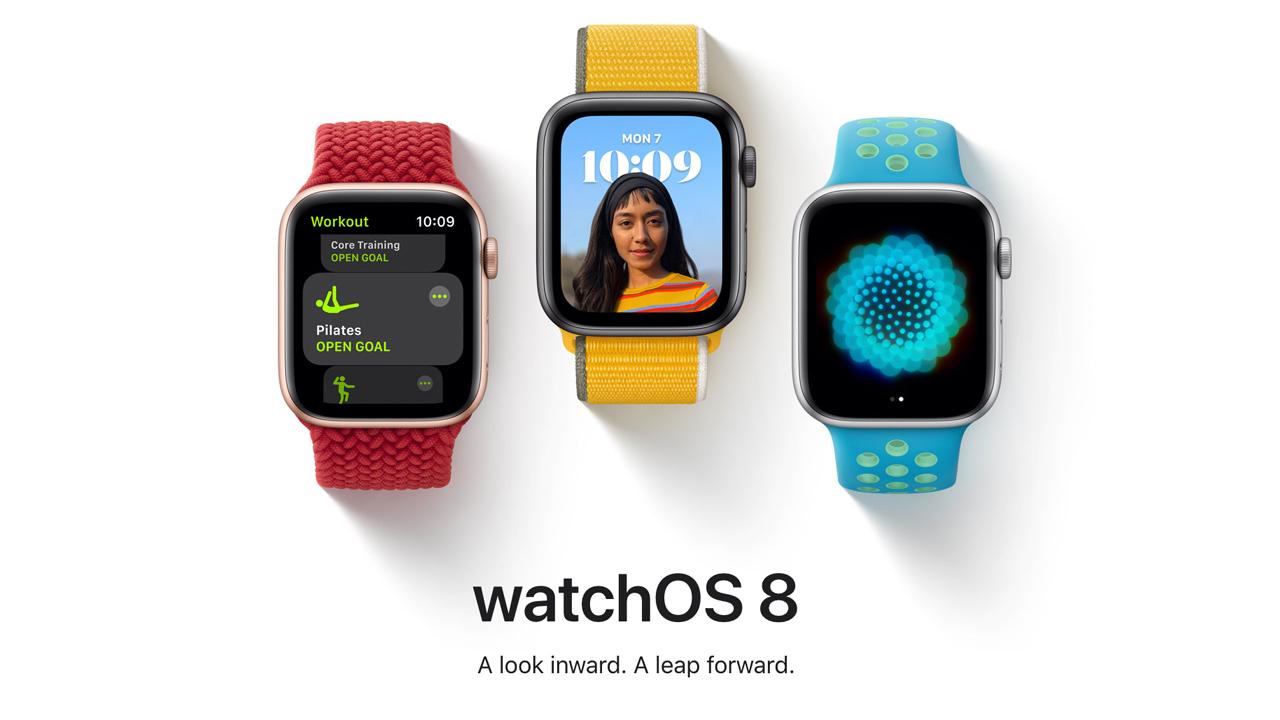 watchOS 8の新機能まとめ。配信はいつ?
