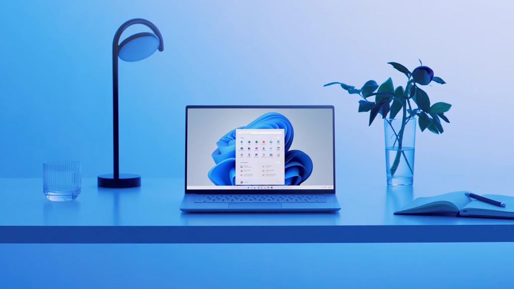 Windows 11は10月5日提供開始。Androidアプリは後日対応に