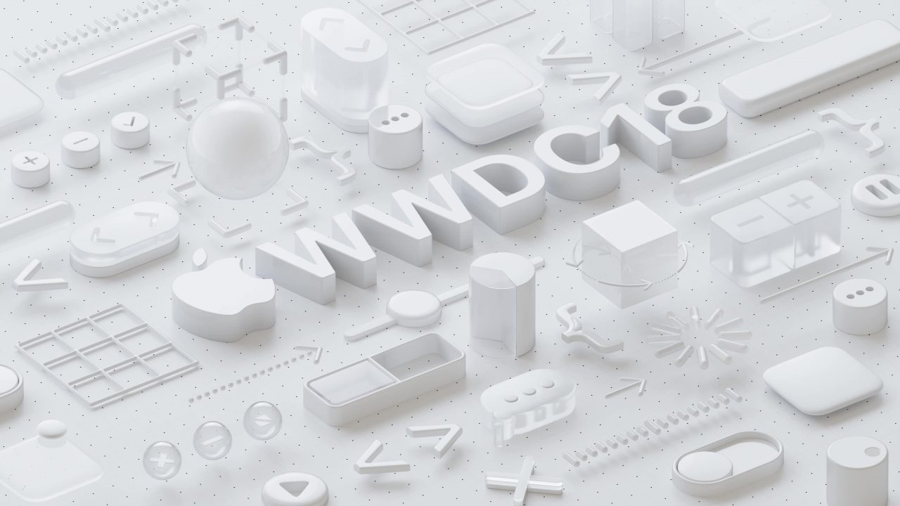 Apple、WWDC18のライブ中継を実施。「iOS 12」など先行発表へ
