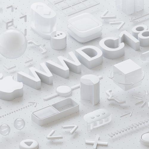 Apple、WWDC18を6月4日から開催。新型iPad登場か