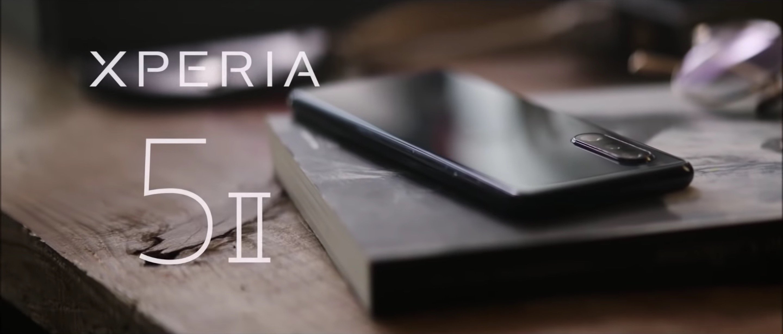 Xperia 5 II、新プロモ動画が流出。Photo Pro搭載へ