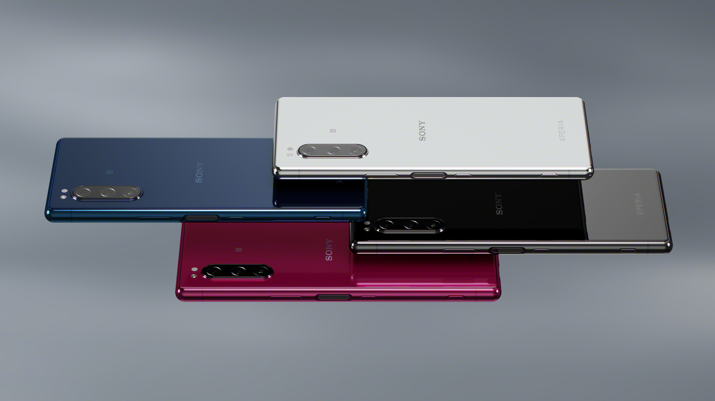 「Xperia 5」の発売日・価格・スペック・新機能まとめ