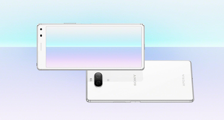 3万円の「Xperia 8 Lite」登場。SIMフリー・防水・おサイフケータイ対応