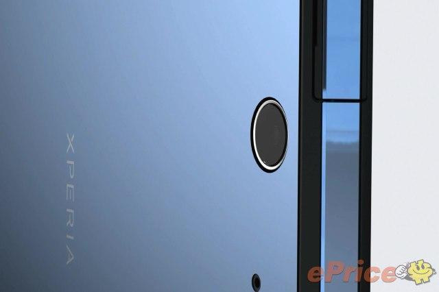 「Xperia Z」のさらなるプレス画像がリーク!ボディカラーは3色展開に?