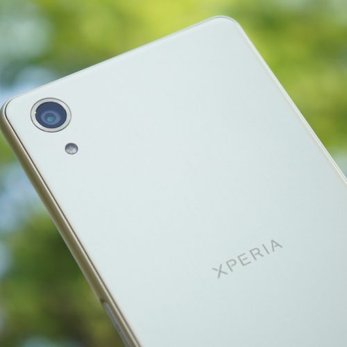 Xperia X Performanceに電池持ちが悪くなる不具合を改善するアップデートを配信