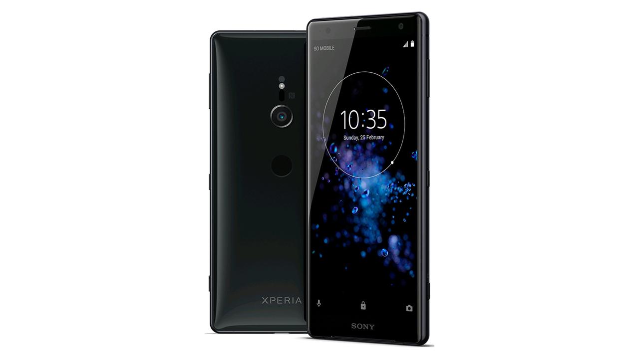 「Xperia XZ2」の画像流出。非ベゼルレス、ワイヤレス充電に対応