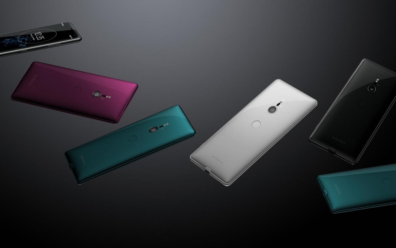 au、Xperia XZ3の価格を発表。一括9.9万円、実質4.9万円に