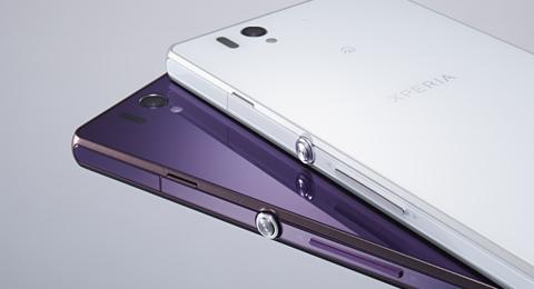 ドコモ、「Xperia Z SO-02E」「Xperia Tablet Z SO-03E」のアップデートを本日18時より配信!