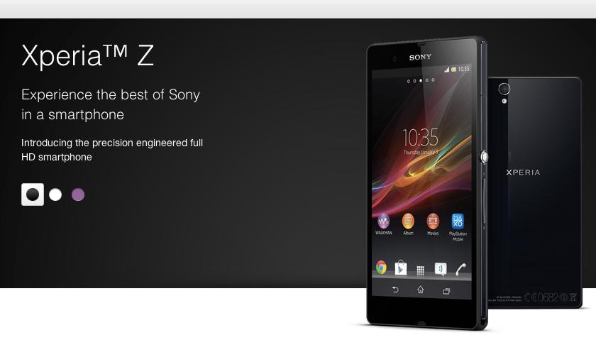 2013年3月に最も売れたスマホは「Xperia Z SO-02E」!そしてiPhoneはまだまだ売れている!