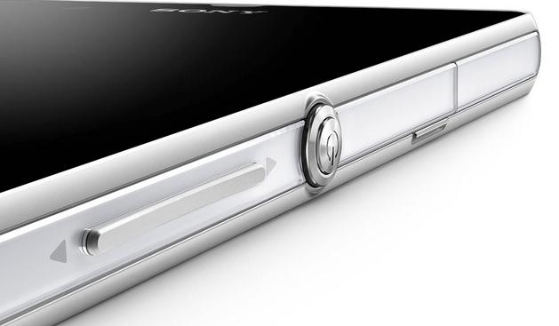 ドコモ、「Xperia Z SO-02E」にディスプレイのホワイトバランス調整機能を提供!