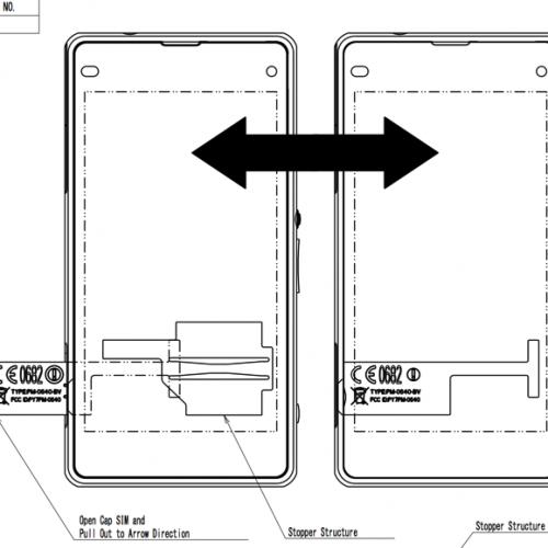 Xperia Z1fのグローバルモデル「Xperia Z1s(Amami)」がFCCを通過