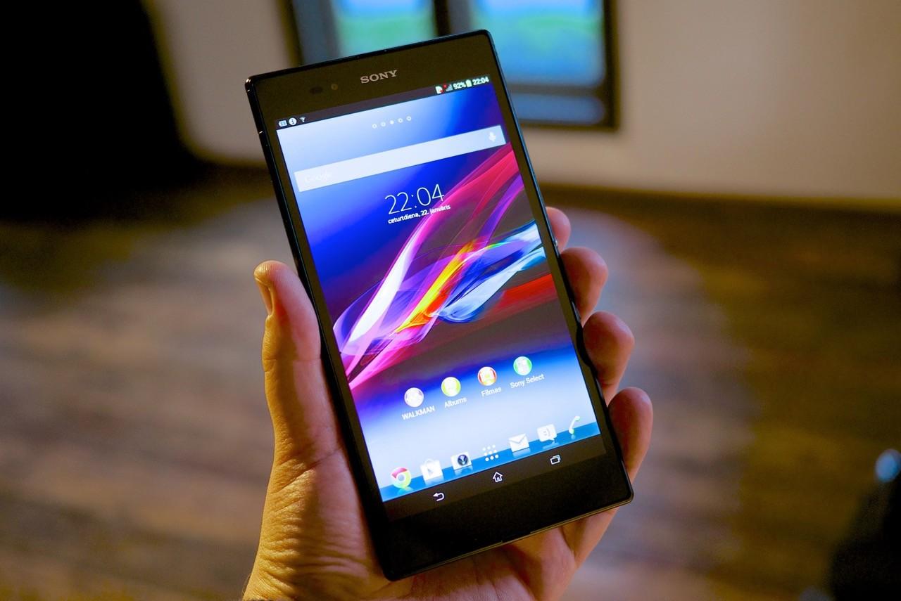 Xperia Z5+ / Xperia Z5 Ultra?――4Kディスプレイを搭載した次期Xperiaを発売か