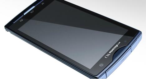 携帯電話販売ランキング、「ARROWS X LTE F-05D」が首位に返り咲き!TOP10は大きく変動。