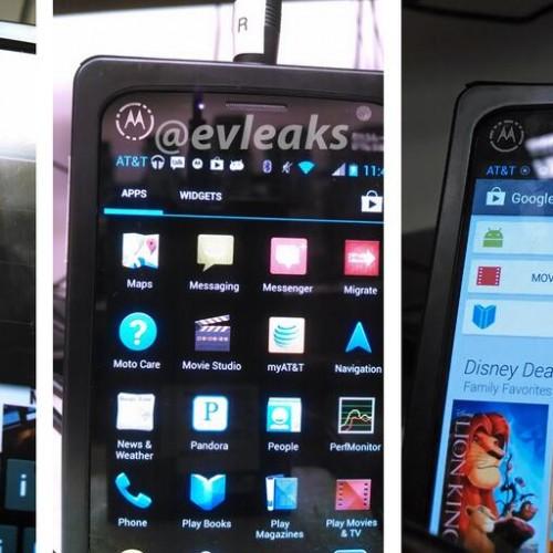 「Motorola X Phone」の鮮明な実機画像とスペックがリーク!