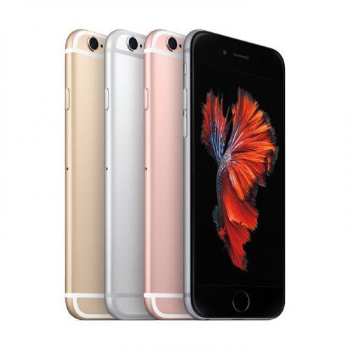 ワイモバイル、「iPhone 6s」を10月上旬から発売。価格は実質3万円から