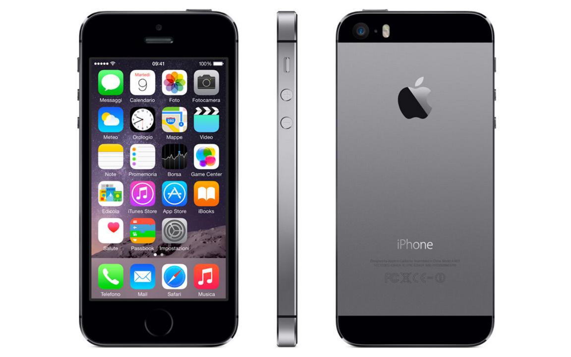 ワイモバイル、実質0円取りやめも「iPhone 5s」の初回出荷分が売り切れ