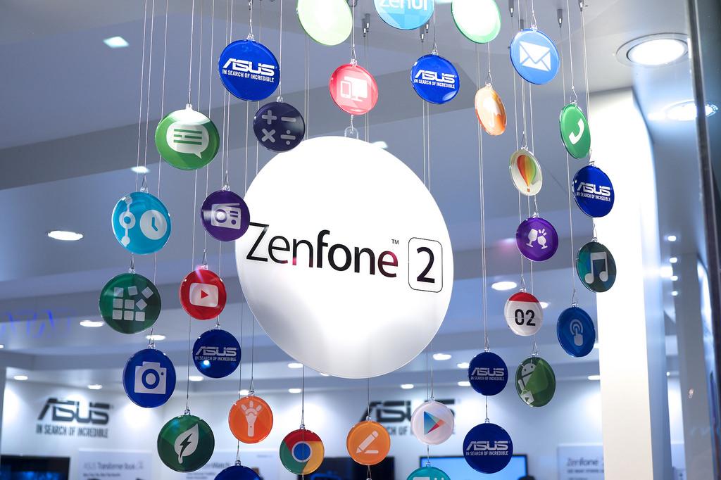 ZenFone 2が技適を通過、ZE551MLとZE550MLが日本で発売か