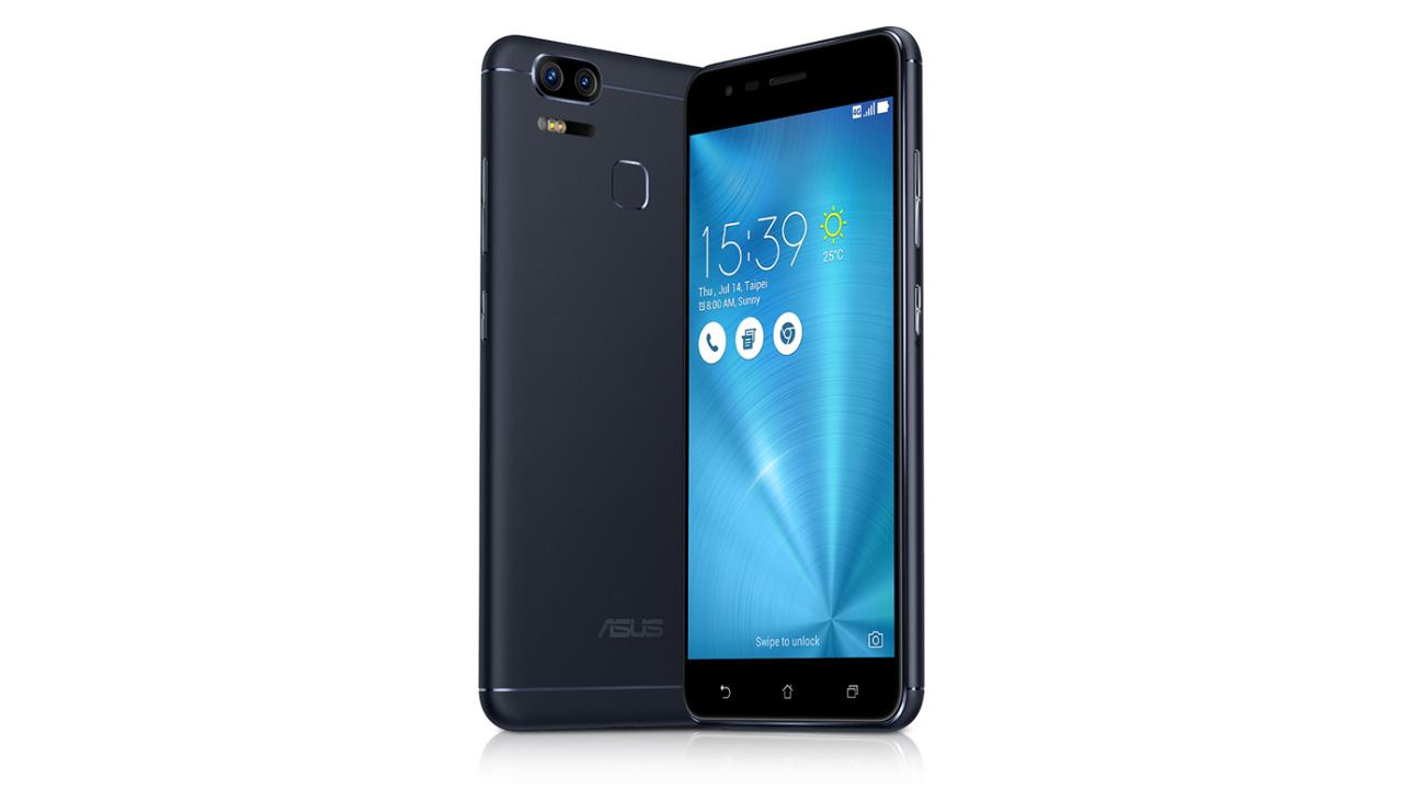 「Zenfone 3 Zoom」登場、デュアルカメラと大容量バッテリー搭載。日本発売も